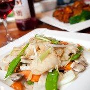 Ts Ma Chinese Cuisine