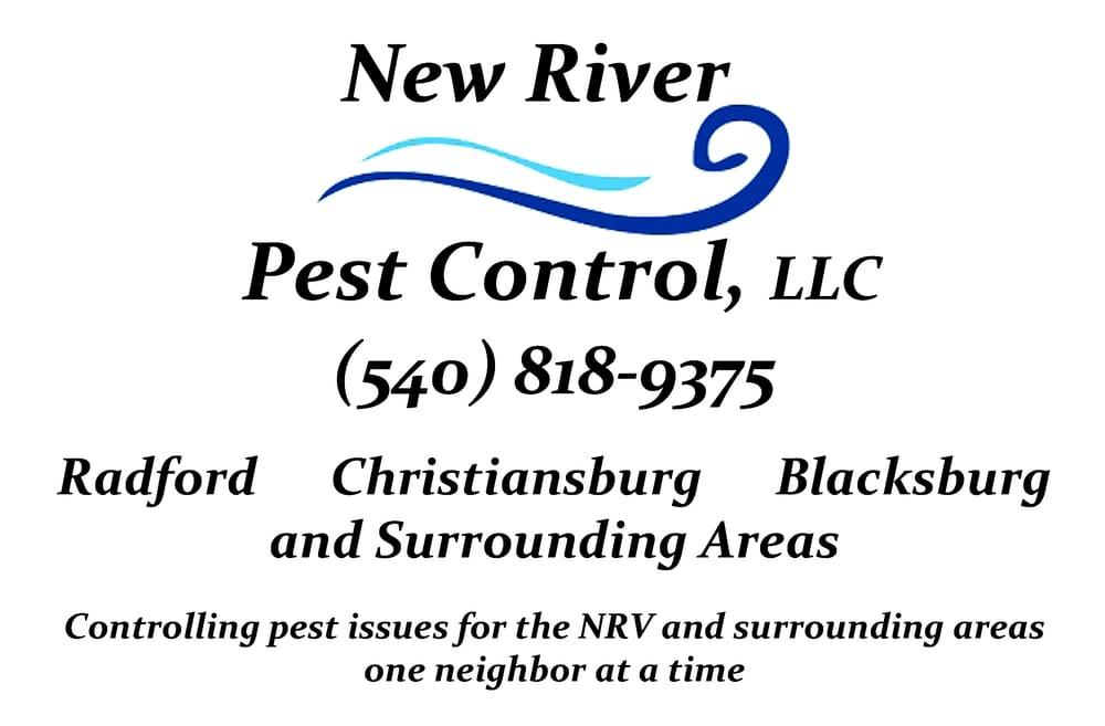 New River Pest Control LLC: Dundee Dr, Radford, VA