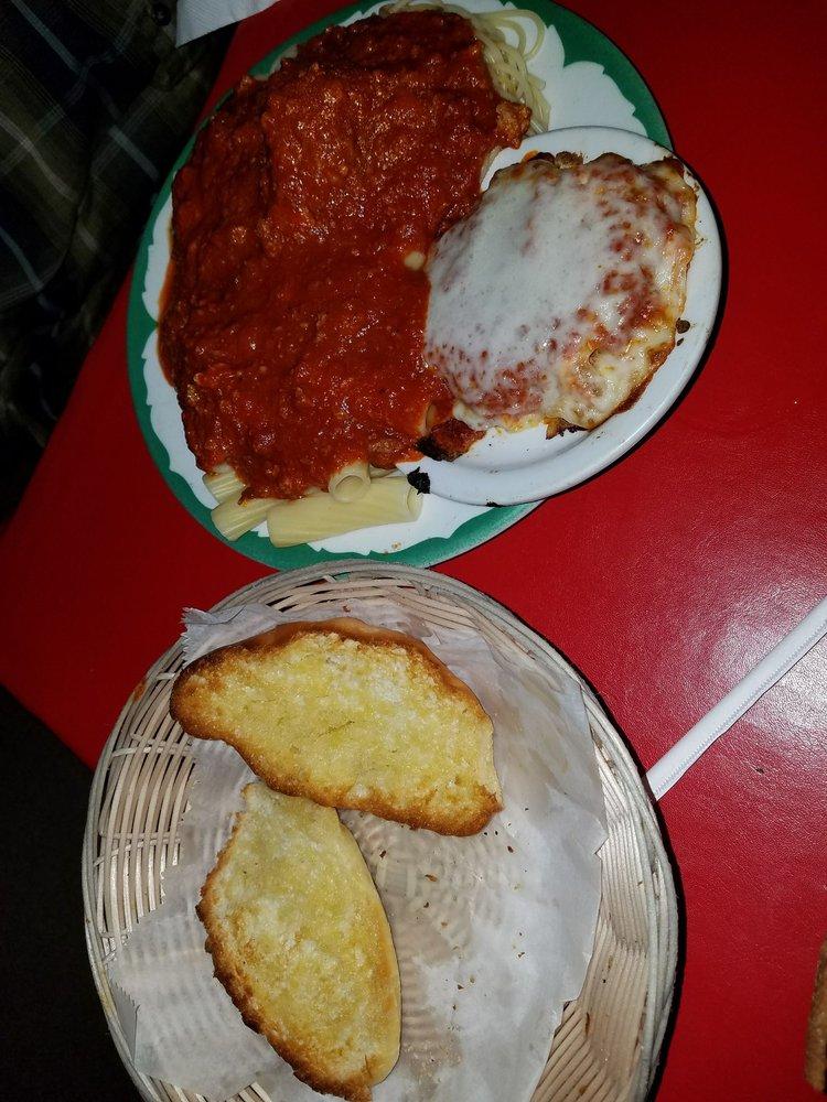 Italian kitchen 59 photos 49 reviews italian 2923 for Italian el paso tx
