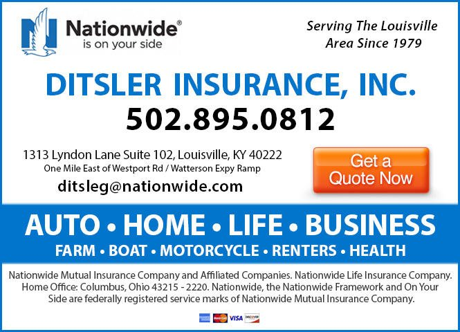 Nationwide Life Insurance Quote Inspiration Ditsler Insurance  Nationwide Insurance  11 Photos  Home
