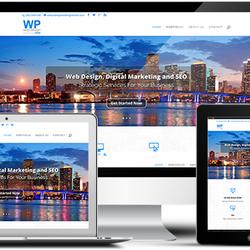 WP Web Design Miami - Web Design - Doral, FL - Phone Number