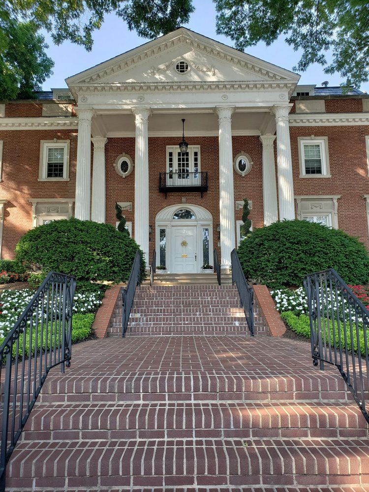 Governor's Office: 601 Delaware Ave, Charleston, WV