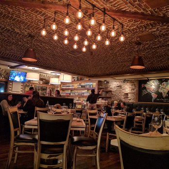 Disotto 210 Photos 130 Reviews Italian 310 Green Bay Rd Highwood Il Restaurant Phone Number Last Updated December 17 2018 Yelp