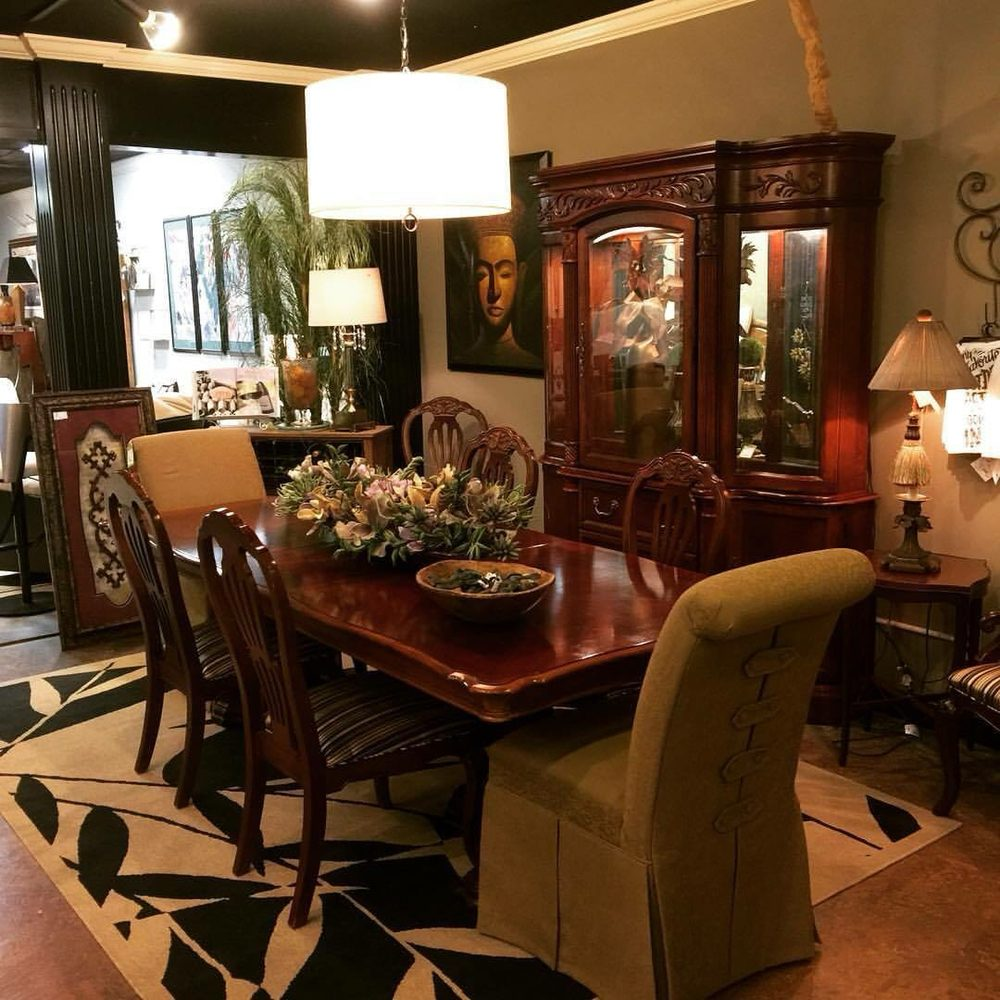 Invio Fine Furniture Consignment: 535 N Woodlawn, Wichita, KS
