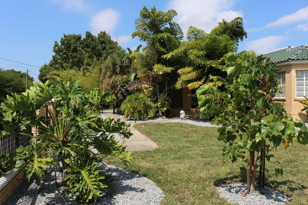 Sunshine Sod and Landscape Solutions: 3909 E Genesee St, Tampa, FL