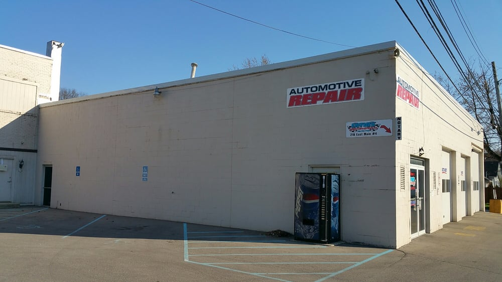 Morristown Auto Parts: 219 E Main St, Morristown, IN