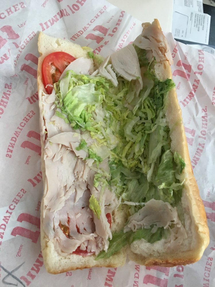 Jimmy John's: 341 High St, Portsmouth, VA