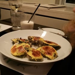 Photo Of Oystercatchers Tampa Fl United States Oysters Rockefeller