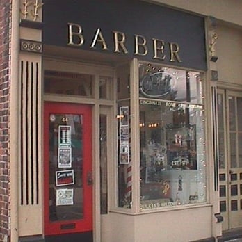 Master Barber & Shoe Shine Service - 17 Photos & 20 Reviews - Barbers...