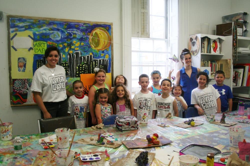 Art lab 23 photos art schools 1000 richmond ter for 1000 richmond terrace staten island ny