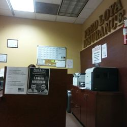photo of fred loya insurance perris ca united states