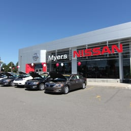 Myers Orleans Nissan Motor Mechanics Repairers 1452: nissan motor phone number