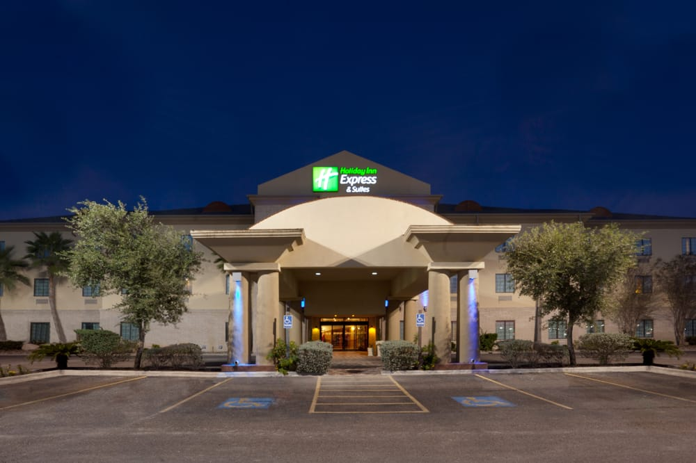 Holiday Inn Express & Suites Alice: 2965 E Main St, Alice, TX