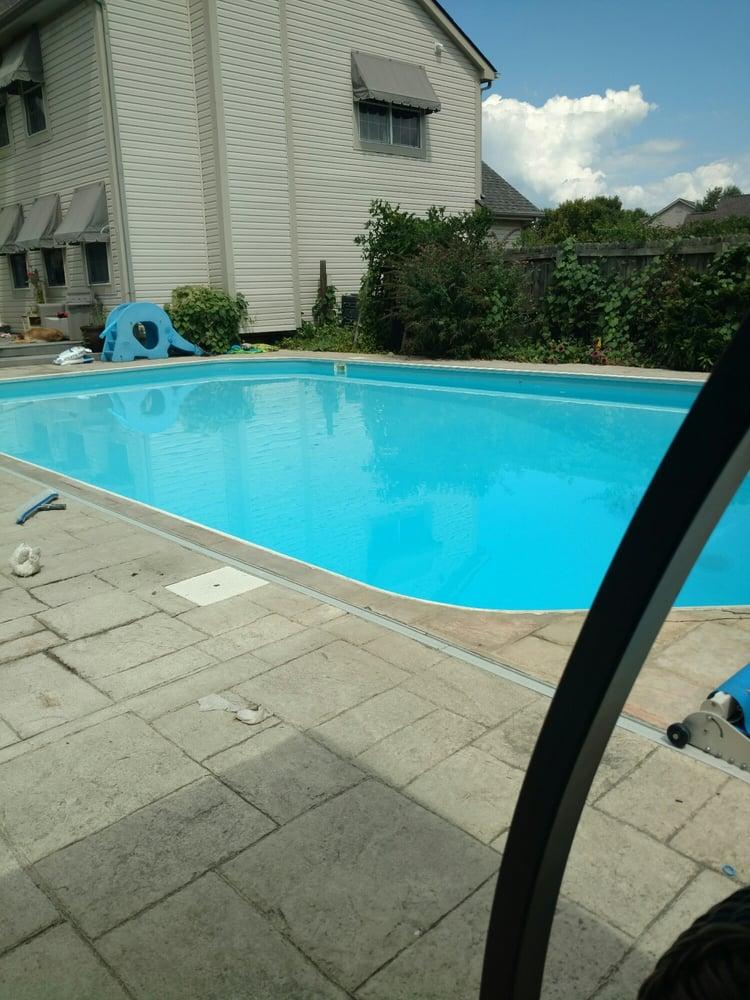 Zaber Pools of Columbus
