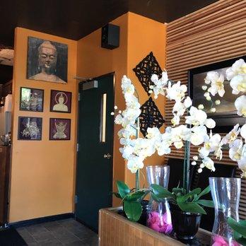 Thai Restaurant In Troutdale
