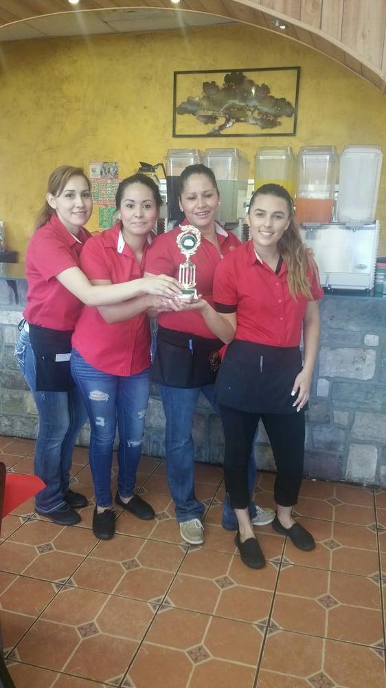 Taqueria Y Restaurante El Sol De Mexico: 3501 NE 24th, Amarillo, TX