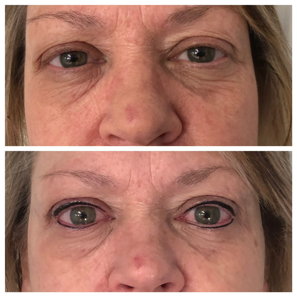 Enhanced Beauty Permanent Make-Up by Teresa: 439 E Fireweed Ln, Anchorage, AK