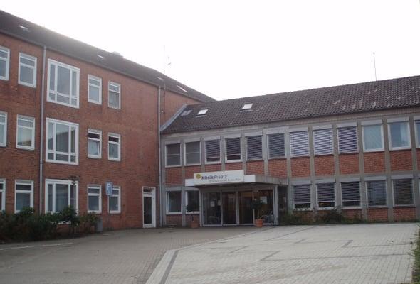 Krankenhaus Plön