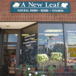 Health Food Stores In Needham Ma