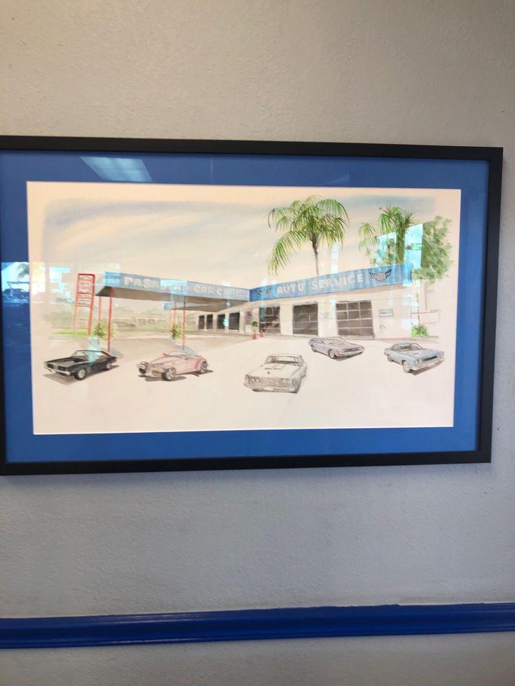 Pasadena Car Care Center: 100 Pasadena Ave S, St. Petersburg, FL
