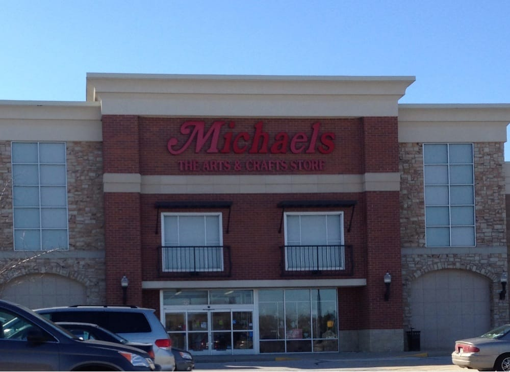 Michaels arts crafts 695 main st brookfield wi for Michaels crafts phone number