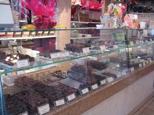 Candy Kitchen 52 N Market St Frederick, MD Candy Stores - MapQuest