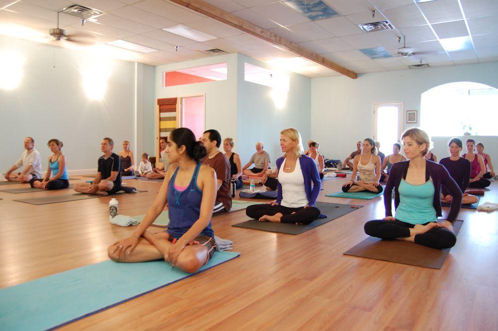 Native Yoga