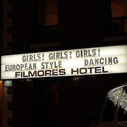 Edmonton strip club hj bbbj