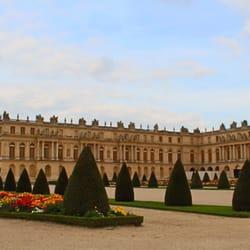photo of les jardins du chteau de versailles versailles yvelines france the - Jardin Chateau De Versailles