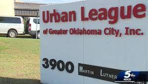 Urban League of Greater Oklahoma City: 3900 N Martin Luther King Ave, Oklahoma City, OK