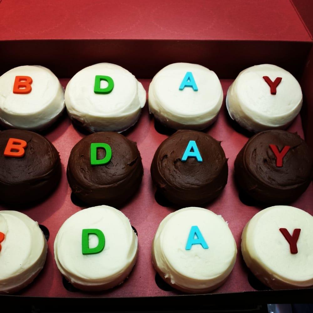 boyfriend cupcakes - photo #3
