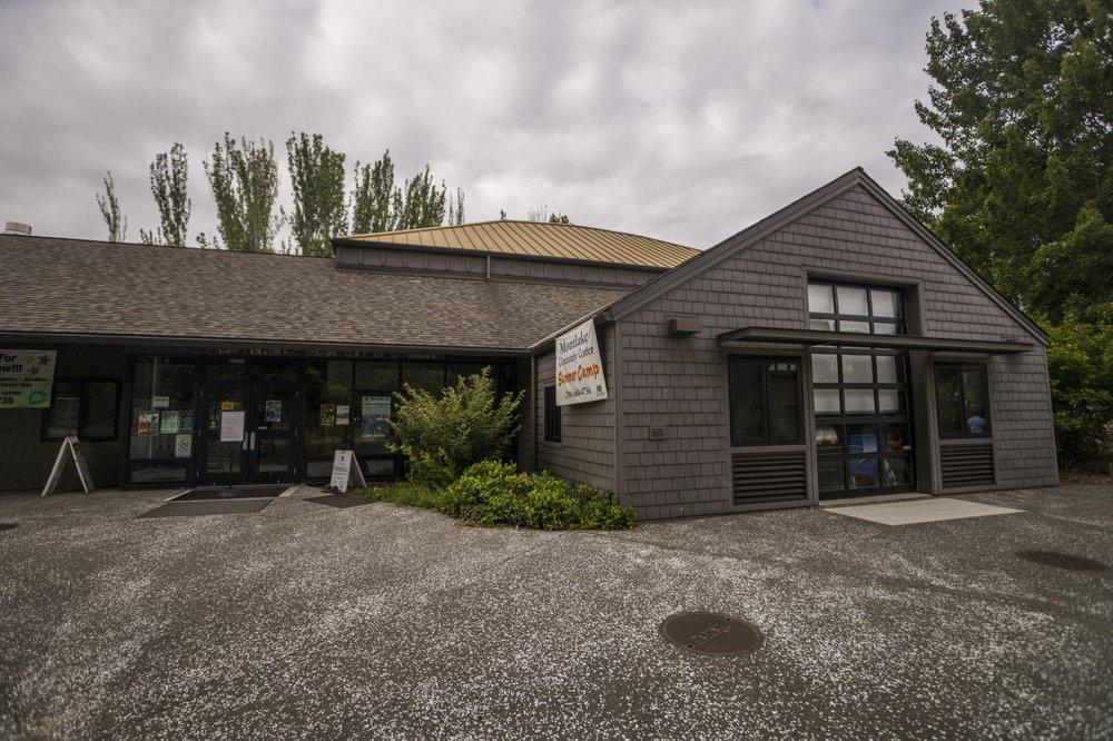 Montlake Community Center