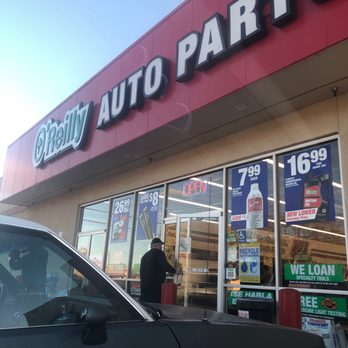 Orally Auto Part Near Me >> O Reilly Auto Parts 2100 Standiford Ave Modesto Ca 2019 All