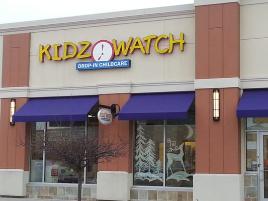 Kidz watch asili e nidi 6801 w central ave toledo oh for Jewelry store levis commons perrysburg