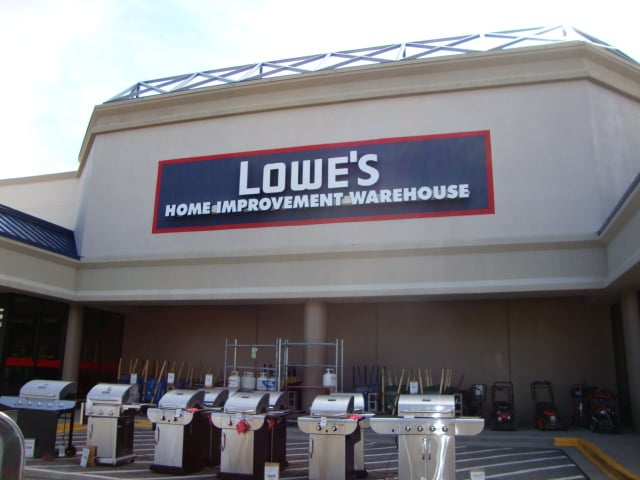 photo of lowes home improvement greenwood village co united states lowes signage