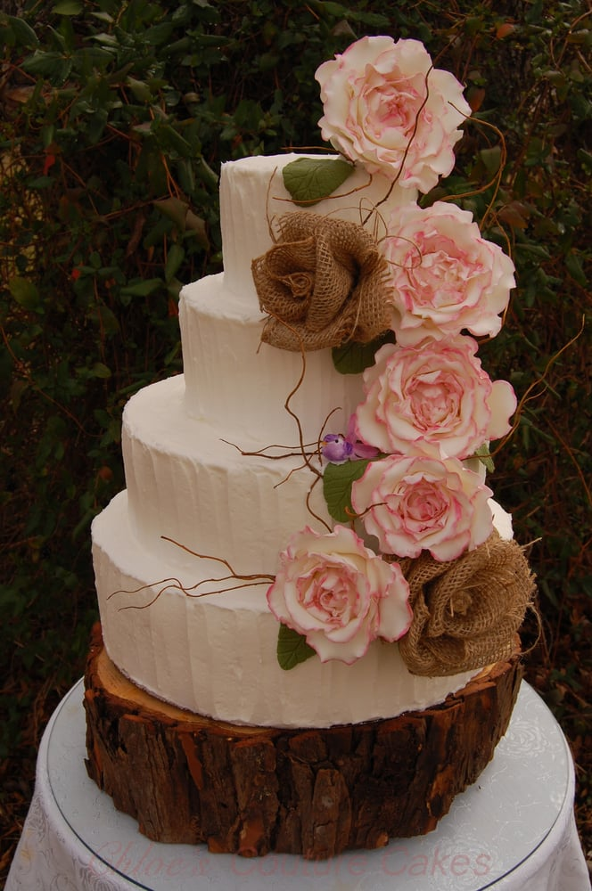 Wedding Cake Rockwall
