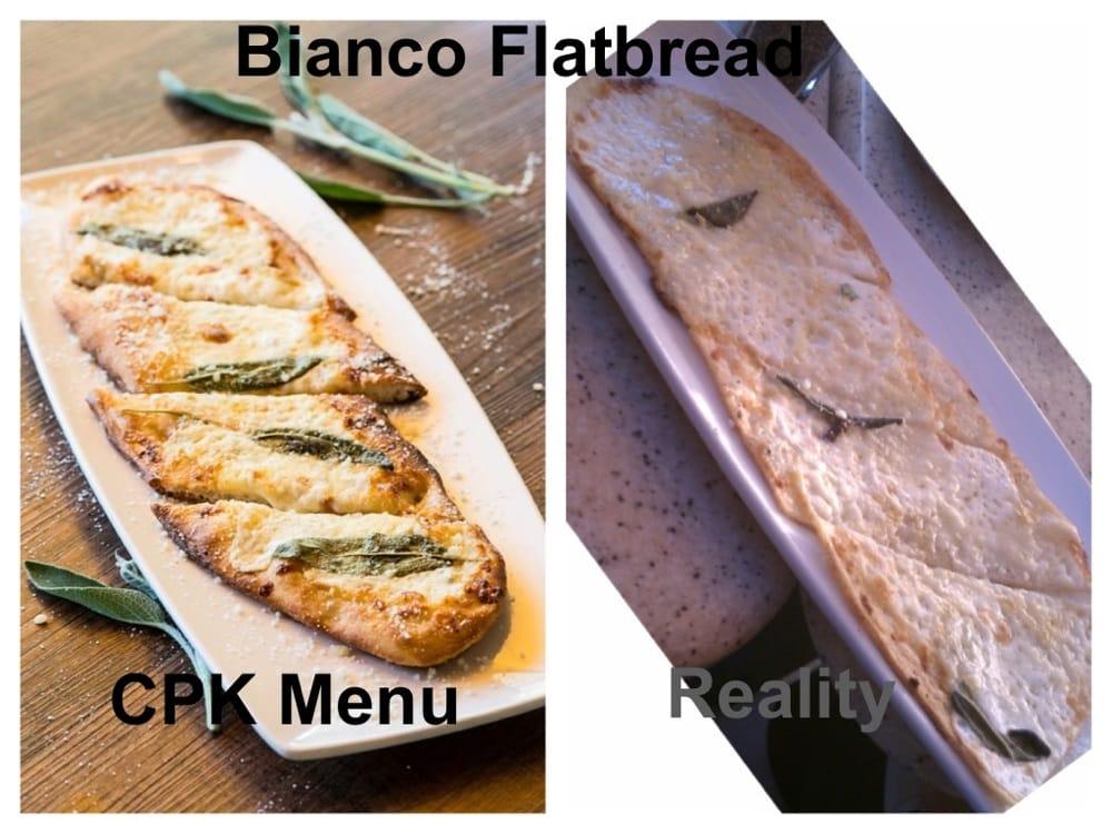 California Pizza Kitchen Venice Blvd