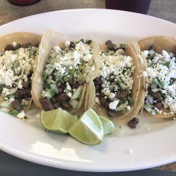 Photo Of Taqueria El Sueno Rochester Mn United States Steak Street Tacos