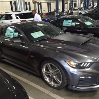 Galpin Ford 221 Photos 1055 Reviews Car Dealers Van Nuys North Hills Ca United