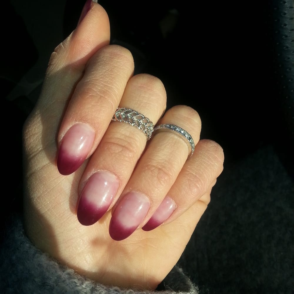 Loving The Ombre!