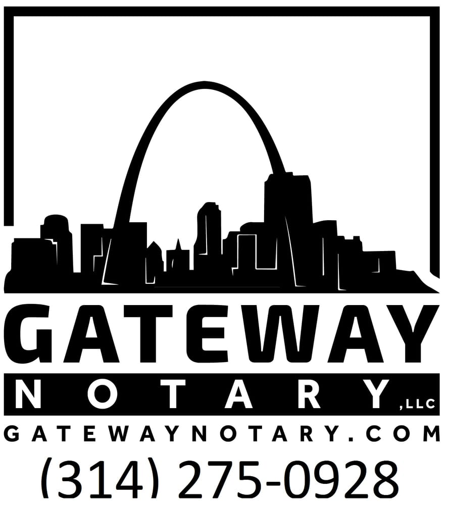 Gateway Notary: 5007 Tulip Tree Ln, Hazelwood, MO