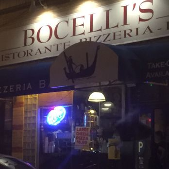Photo Of Bocelli S Medford Ma United States