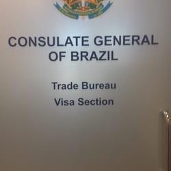 Consulate General of Brazil in Atlanta - 22 Reviews