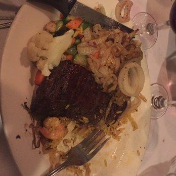 Meson Sevilla Restaurant New York