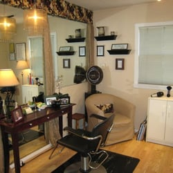 Photo of Highlights Hair Studio - Santa Rosa CA United States. Come and : la chaise rouge santa rosa - Sectionals, Sofas & Couches