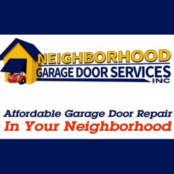 neighborhood garage doorNeighborhood Garage Door Services  24 Photos  29 Reviews