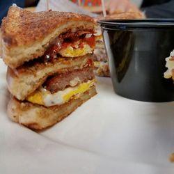 Photo Of Irwin S Fountain Chesapeake Va United States The Breakfast Club Up