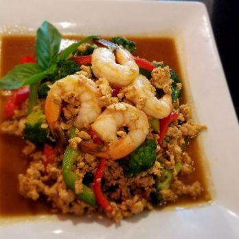 Bangkok Thai Kitchen & Bar - Order Food Online - 81 Photos & 58 ...