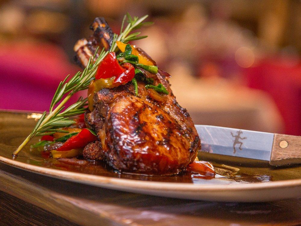 Pazzo! Cucina Italiana: 853 5th Ave S, Naples, FL