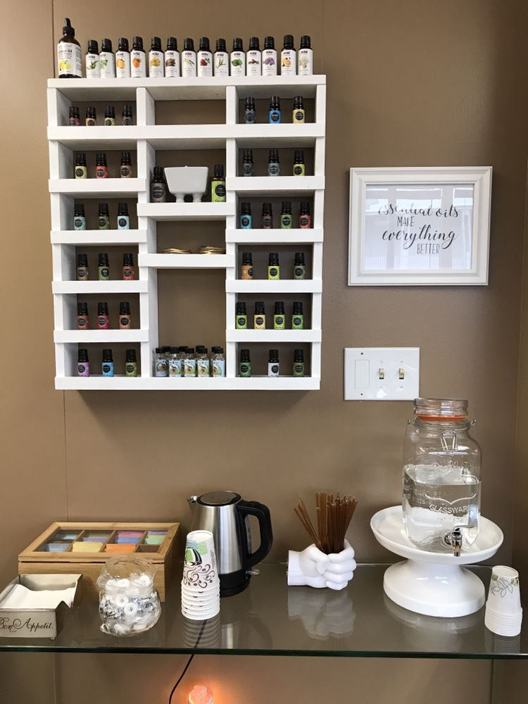 Apple Blossom Massage: 2151 NW Fillmore Ave, Corvallis, OR